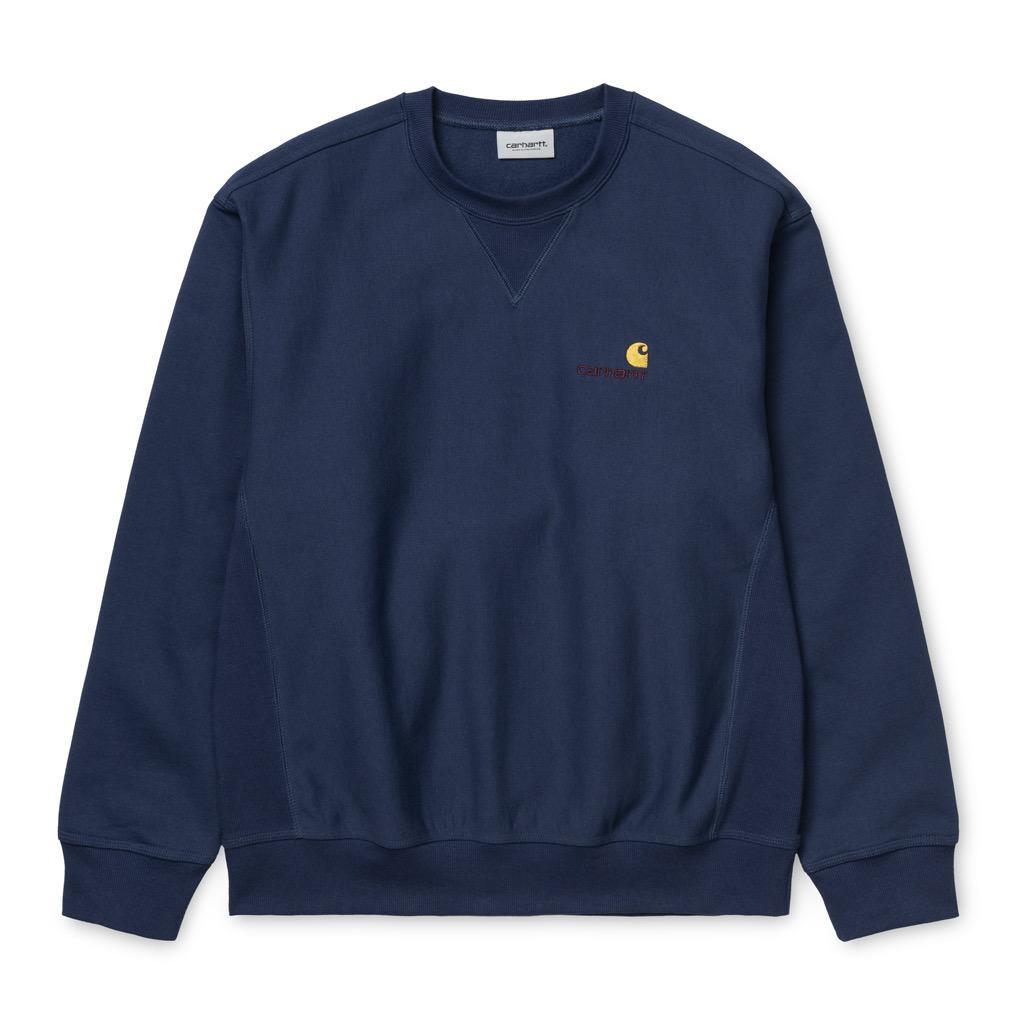 Carhartt WIP Carhartt WIP // American Script Sweatshirt