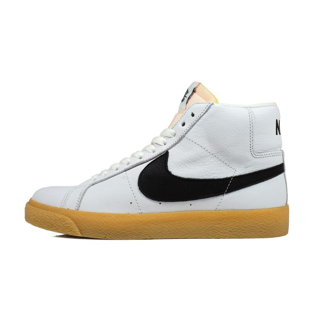 d782004ce4f6 Nike SB    Zoom Blazer Mid ISO - Homegrown Skateshop