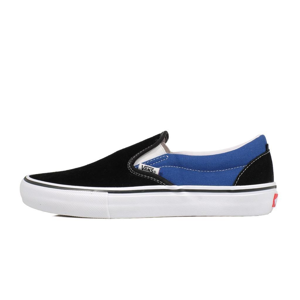e69dab6b6a Vans    Slip On Pro - Homegrown Skateshop