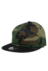 New Era New Era Monogram Retro Crown 9Fifty