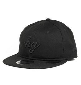 Homegrown // New Era Monogram Retro Crown 9Fifty