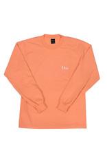 Dime MTL Dime // Classic Logo L/S T-Shirt