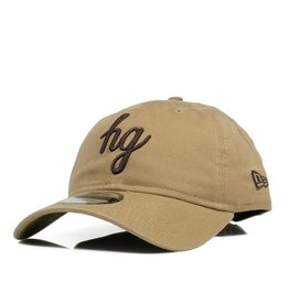 New Era Homegrown Monogram Logo 9Twenty