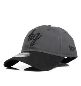 Homegrown // New Era Monogram Logo 9Twenty
