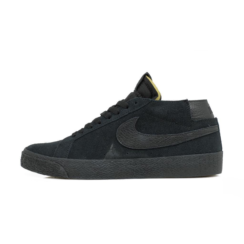 the latest fabd4 67e56 Nike SB // Zoom Blazer Chukka