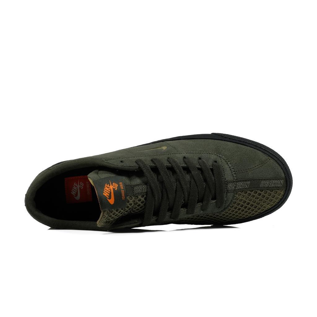 Nike SB Nike SB // Zoom Bruin ISO