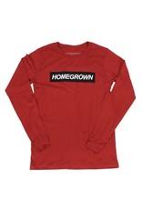 Homegrown Standard Issue LS Tee