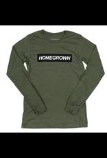 Homegrown Homegrown // Standard Issue LS Tee
