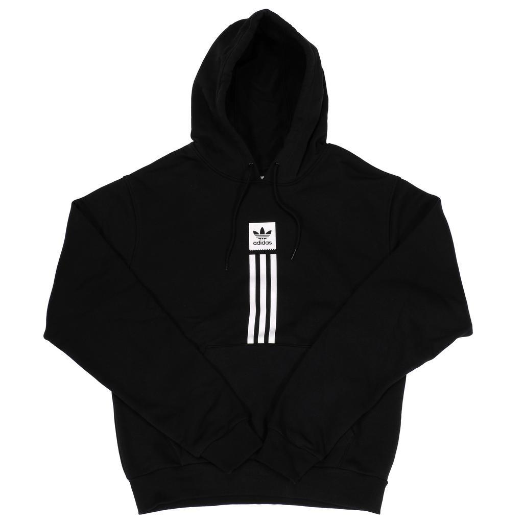 Adidas Adidas // Solid Pillar Hood