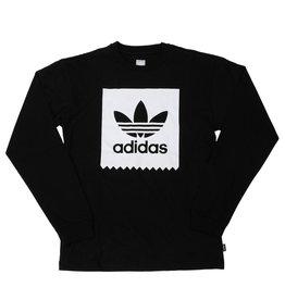 Adidas LS Blackbird Tee