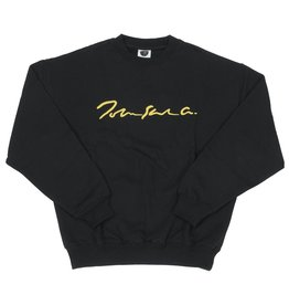 Polar Signature Crewneck