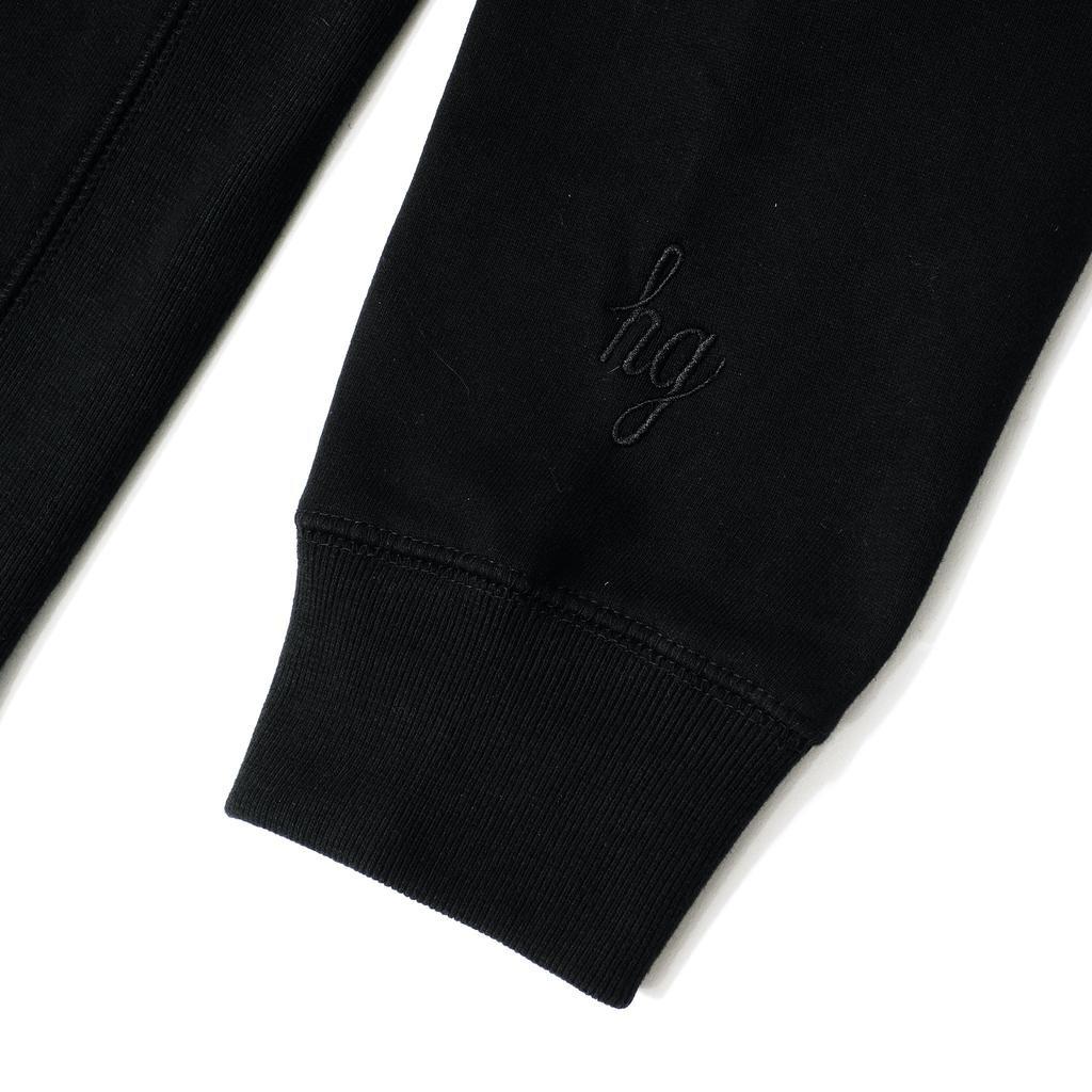 Homegrown Classic Script HG Hooded Sweatshirt
