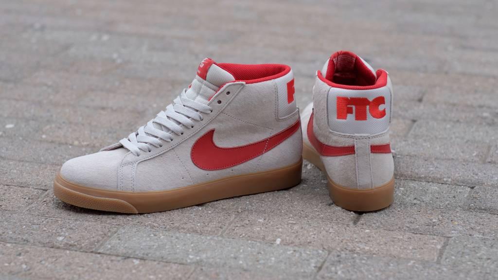 Nike SB X FTC Blazer