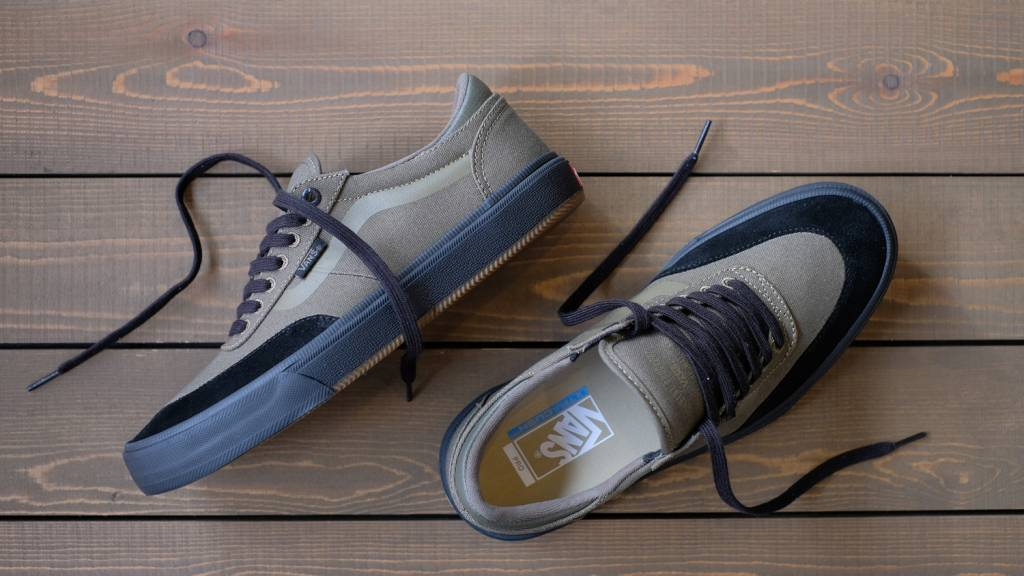 d8237ac7f99 News - Vans Gilbert Crockett 2 - Homegrown Skateshop