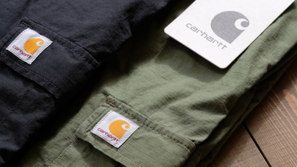 Introducing Carhartt WIP