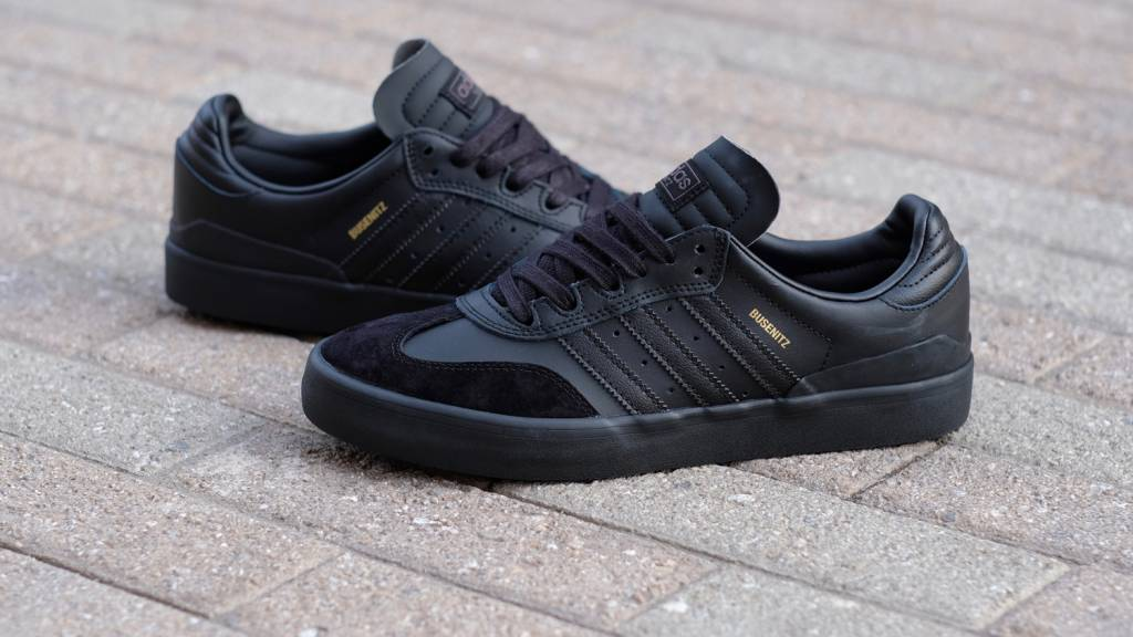 New Adidas Skateboarding arrivals
