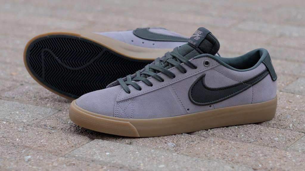 Nike SB Grant Taylor Blazer Low