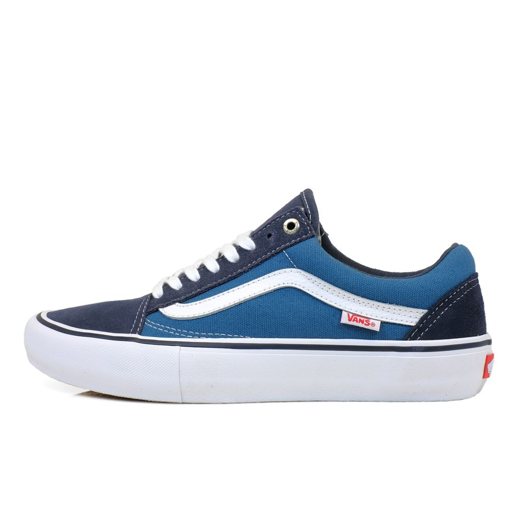 d51cd6995a2 Vans    Old Skool Pro - Homegrown Skateshop