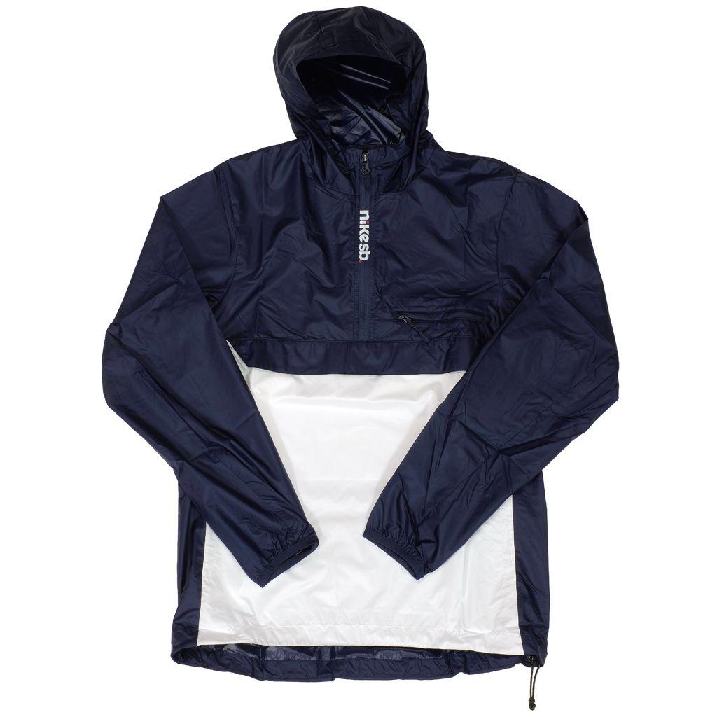 Nike SB Nike SB // Packable Anorak