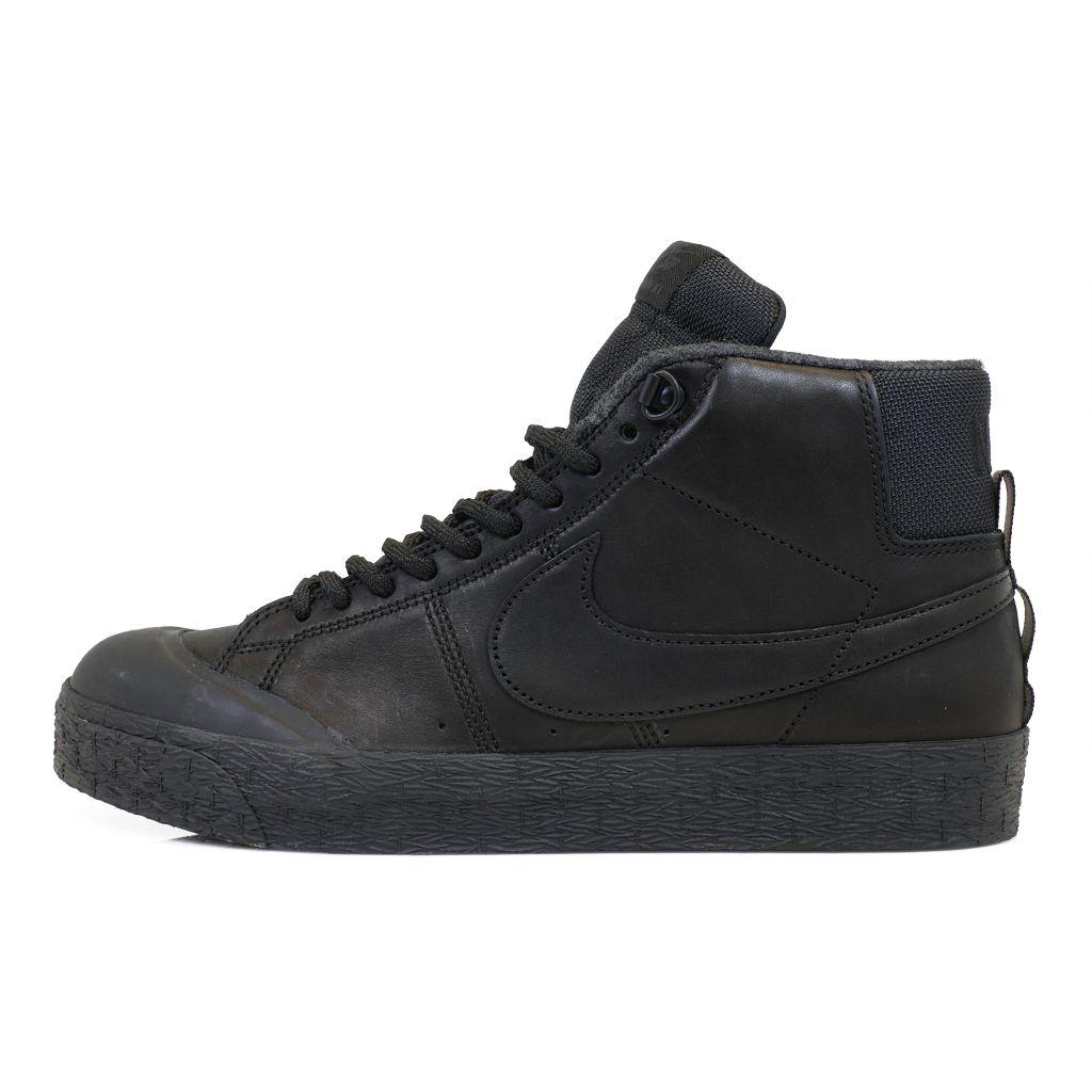 4be95fcfd6803 Nike SB    Zoom Blazer Mid XT Bota - Homegrown Skateshop