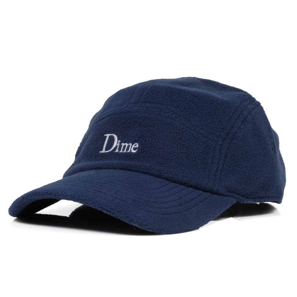 Dime MTL Dime // Fleece 5 Panel