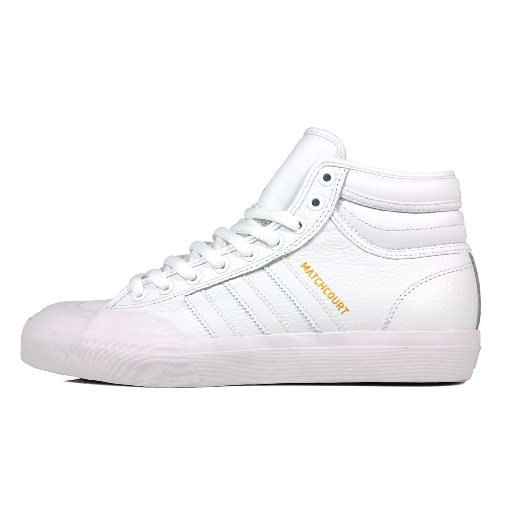 8ca24f3de0 Adidas Adidas    Matchcourt High RX2 - Homegrown Skateshop