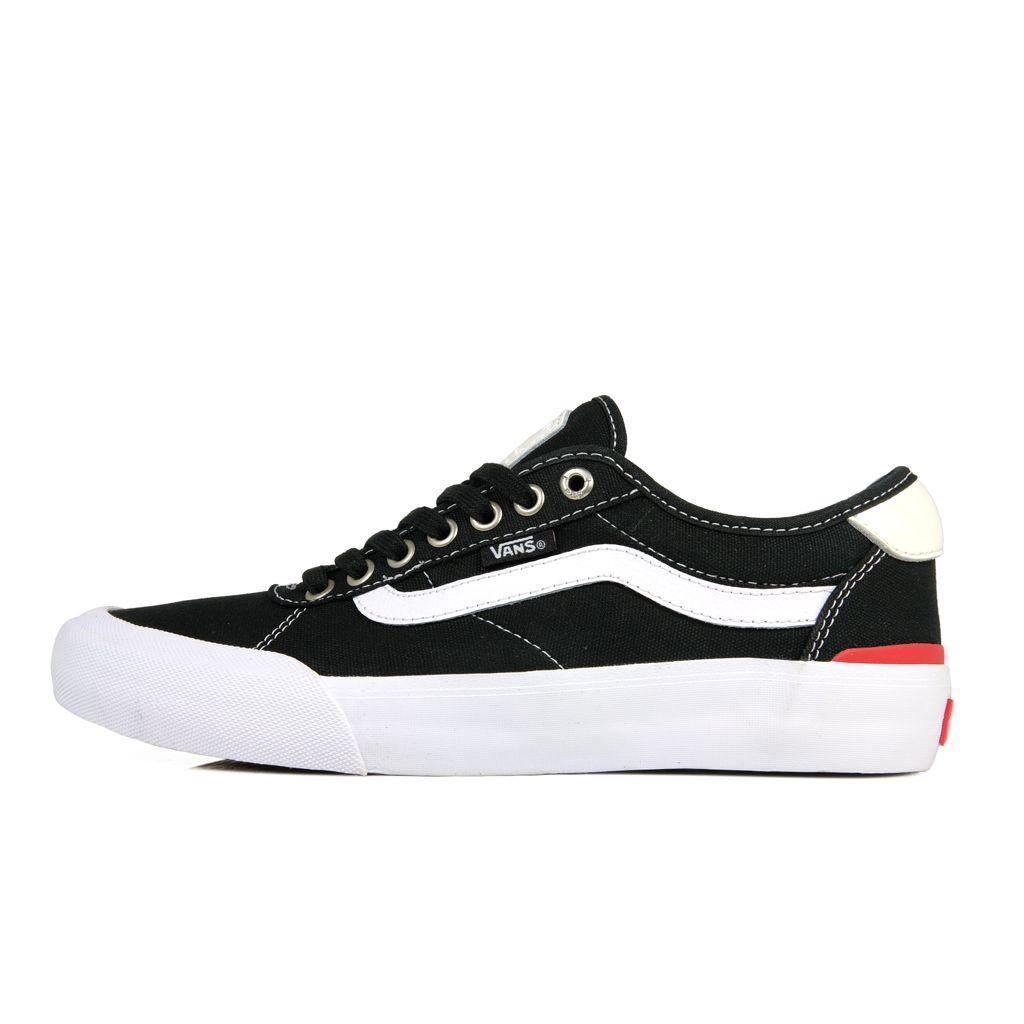 Vans Vans    Chima Pro 2 - Homegrown Skateshop b6bb52be32