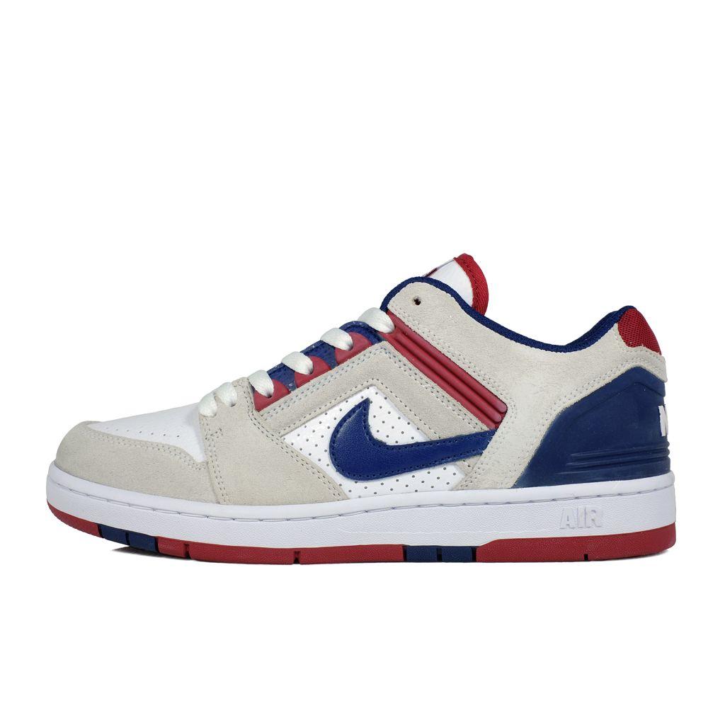 Nike SB Nike SB // Air Force II Low