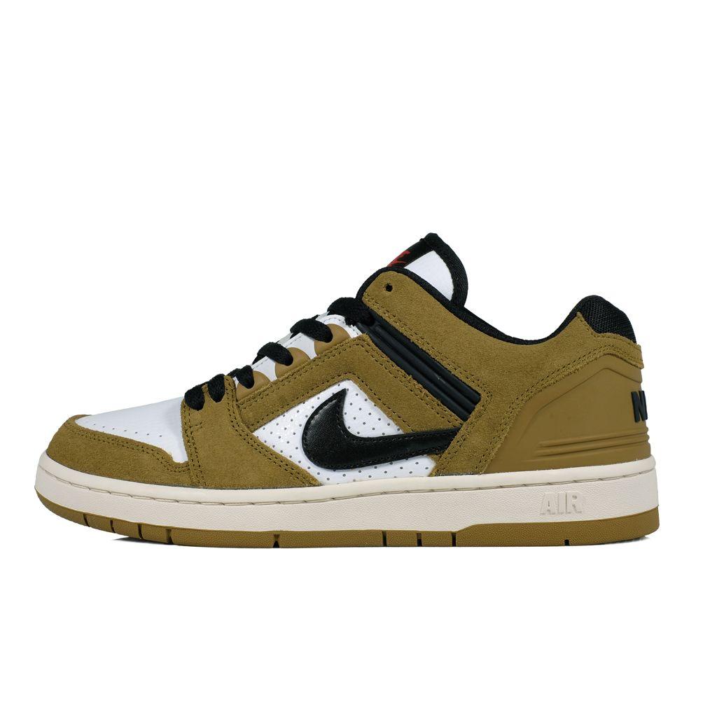 e2a82a1c124 Nike SB    Air Force II Low - Homegrown Skateshop