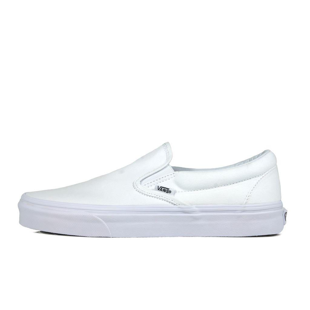 Vans Vans // Classic Slip-On