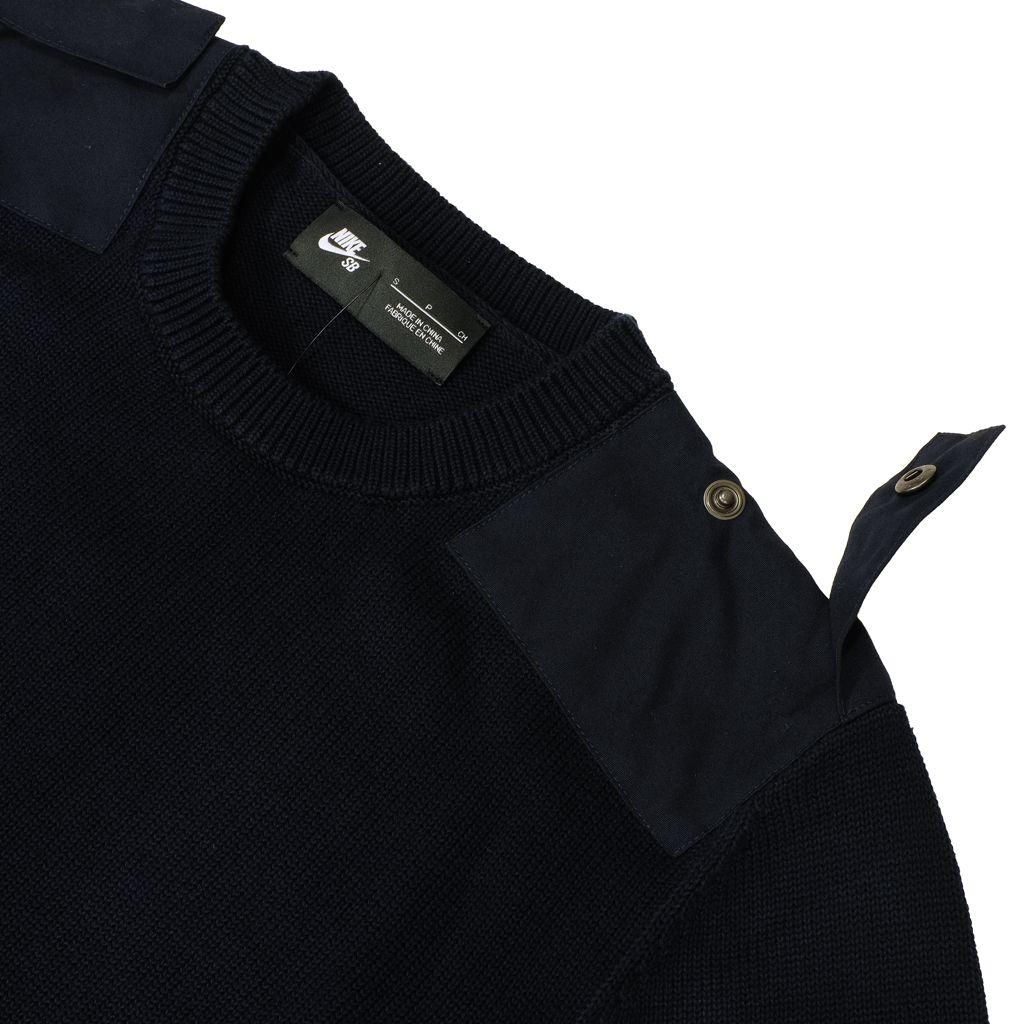 Nike SB Nike SB // Lance Mountain Sweater