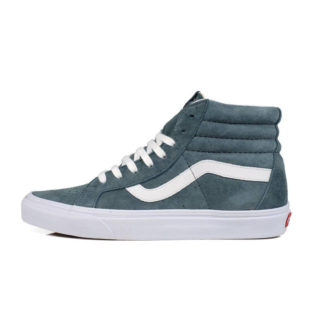 Vans    Sk8-Hi Reissue - Homegrown Skateshop 2beddb161