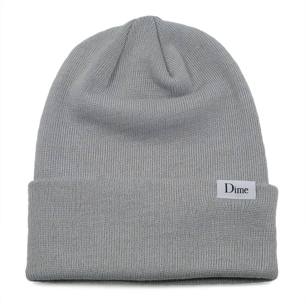 Dime MTL Dime // Classic Wool Beanie