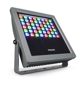 Color Kinetics VAYA Flood HP RGB 40º