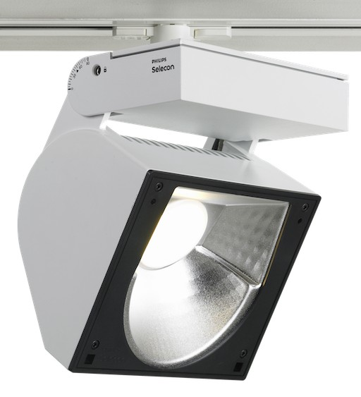 Philips Selecon Wing LED Track Mount
