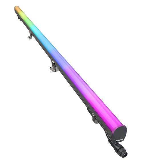 Color Kinetics VAYA Tube RGB 4ft