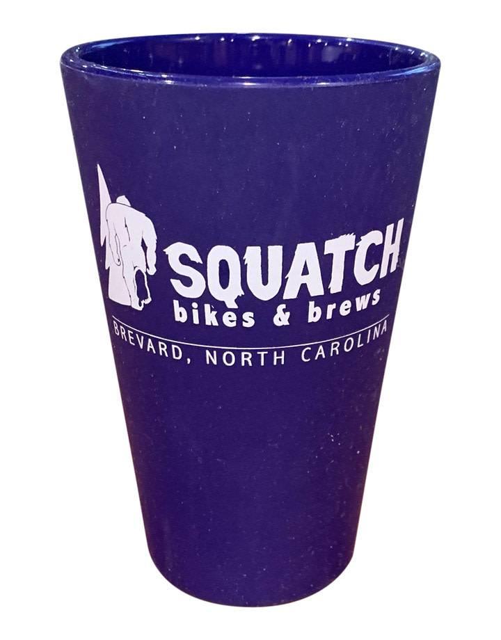 Squatch Brand Squatch Silipint Cup 16oz