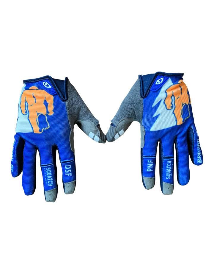 Squatch Brand Squatch Giro DND Glove