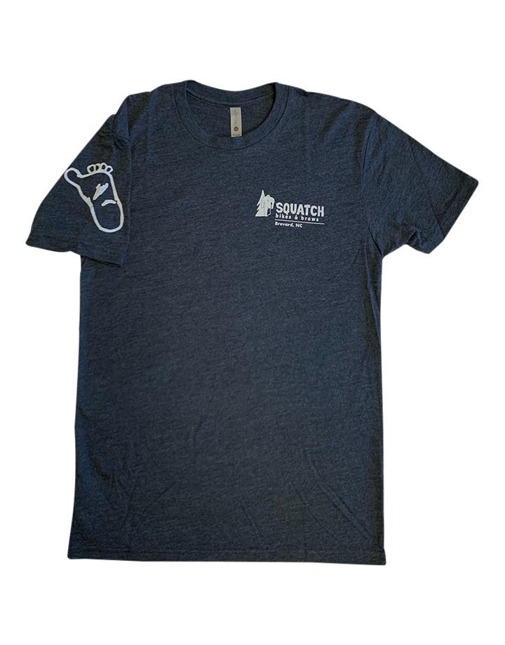 Squatch Brand Squatch NC State T-Shirt