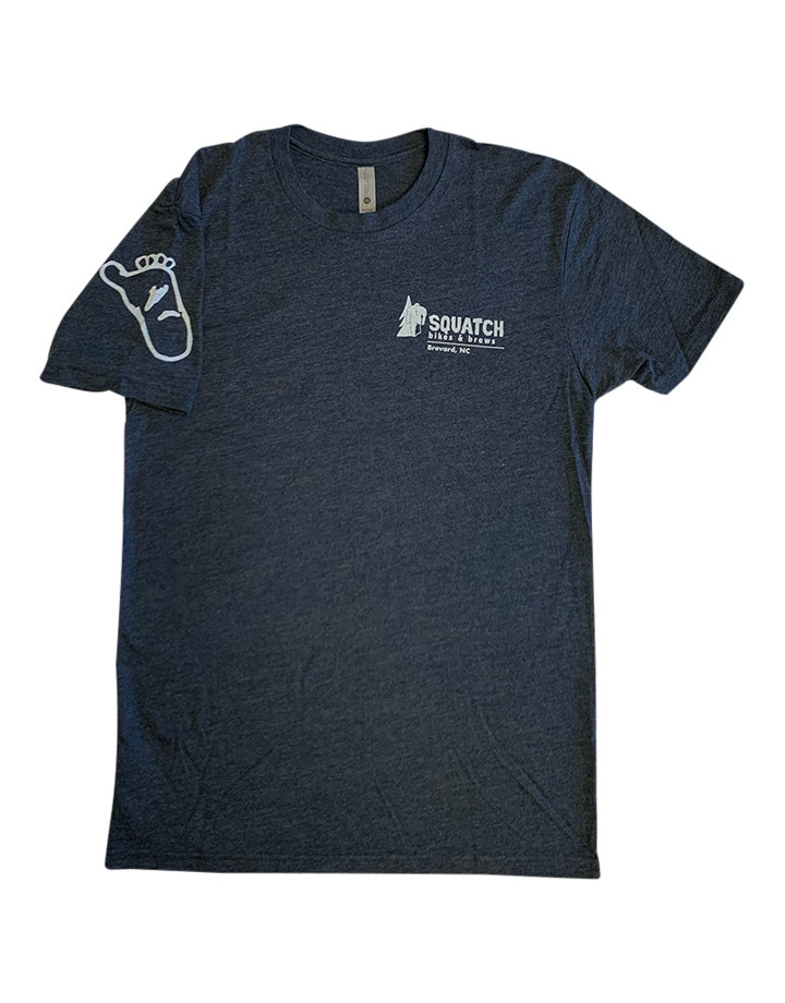 Squatch Brand Squatch Hide N Seek T-Shirt
