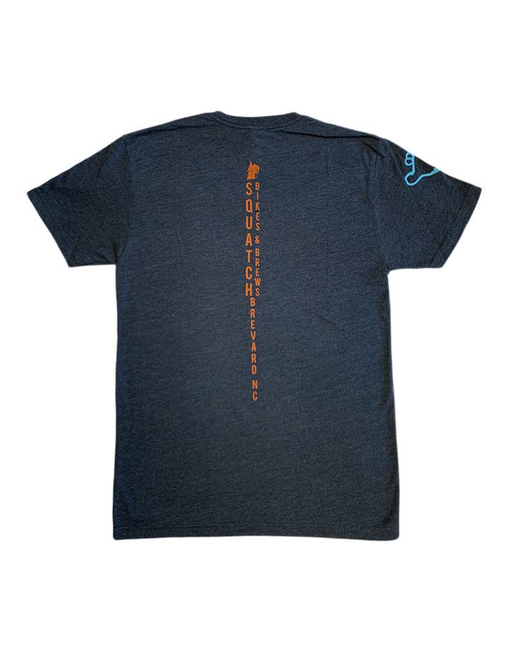 Squatch Brand Squatch Truck T-Shirt
