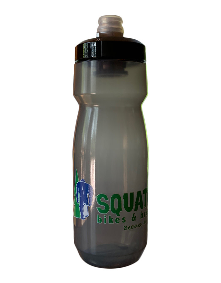 Squatch Brand Squatch Podium Water Bottle