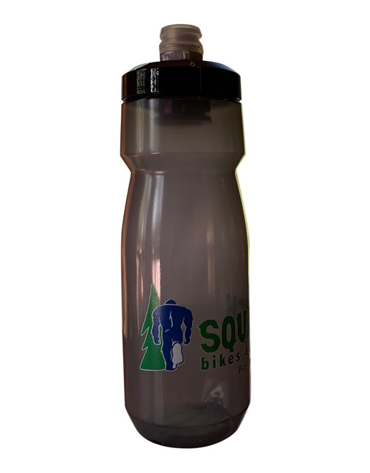 Squatch Brand Squatch Podium Water Bottle