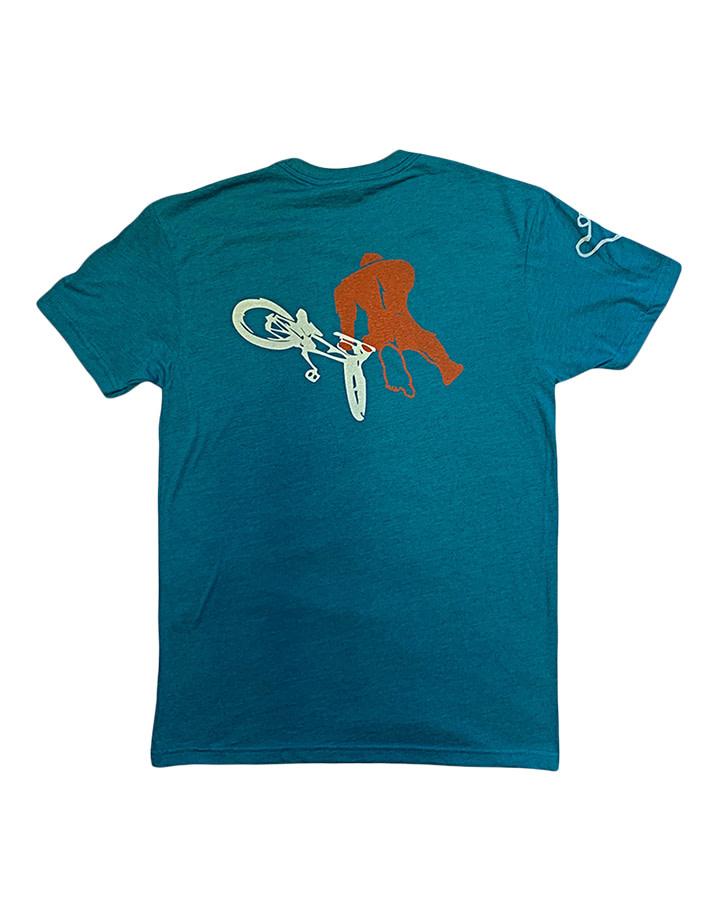 Squatch Brand Squatch TailWhip T-Shirt