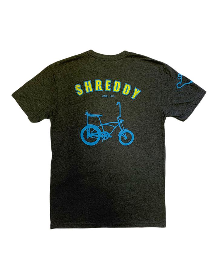 Squatch Brand Squatch Shreddy T-Shirt