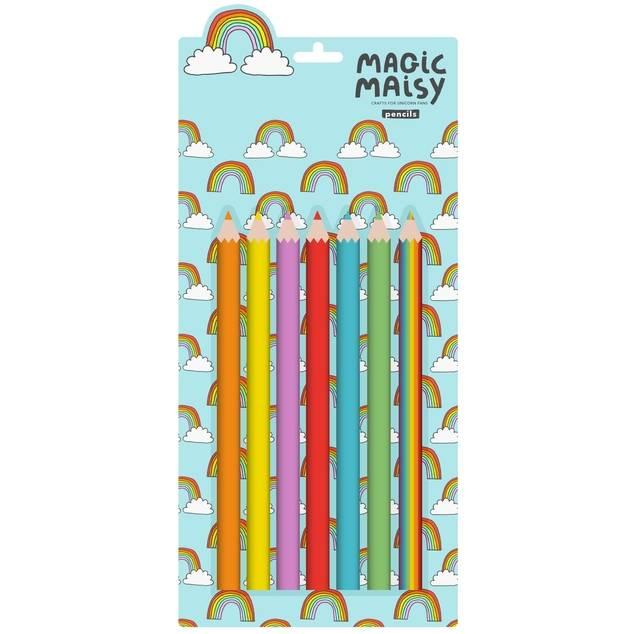 Magic Maisy Colour Pencil Set