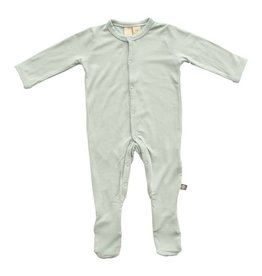 Kyte Baby Layette, Footie in Sage