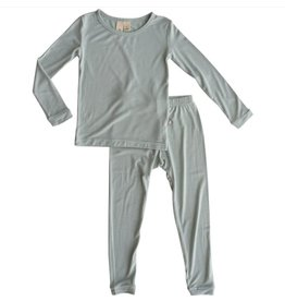 Kyte Baby Toddler Pajama Set in Sage
