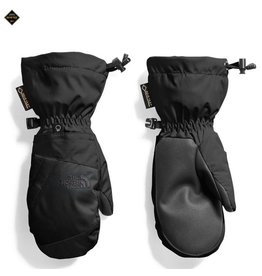 The North Face Youth Montana Gortex Mitt TNF Black