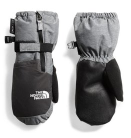 The North Face Toddler Mitt TNF Grey Heather/Graphite Grey